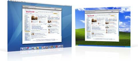Safari 3 available on Windows and Mac