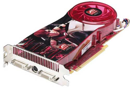 Radeon HD 3800 Series