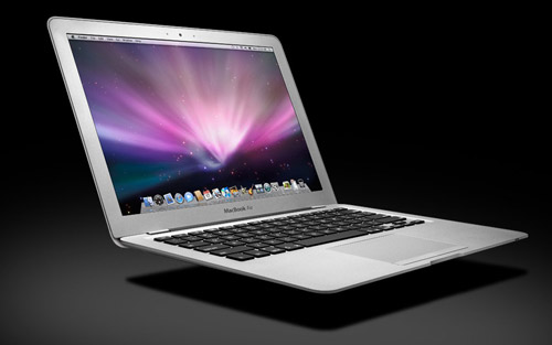 MacBook Air - Thinnovation