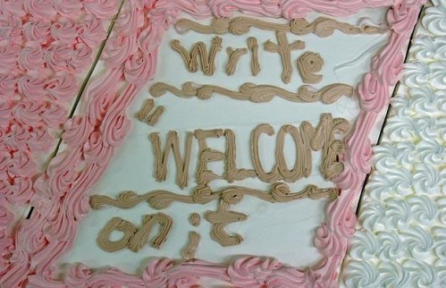 write-welcome