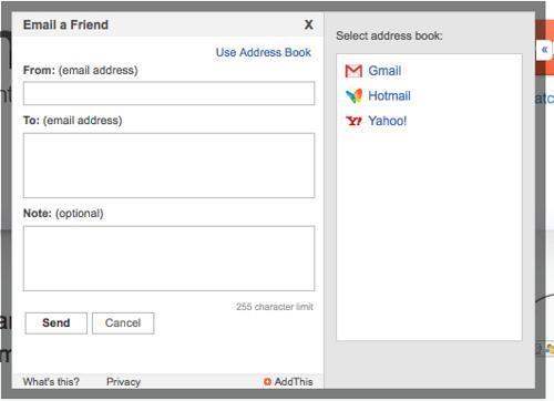 webmail-integration